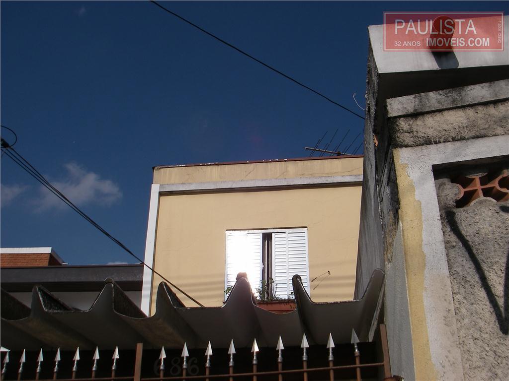 Casa 3 Dorm, Chácara Santo Antônio (zona Sul), São Paulo (SO0382) - Foto 3
