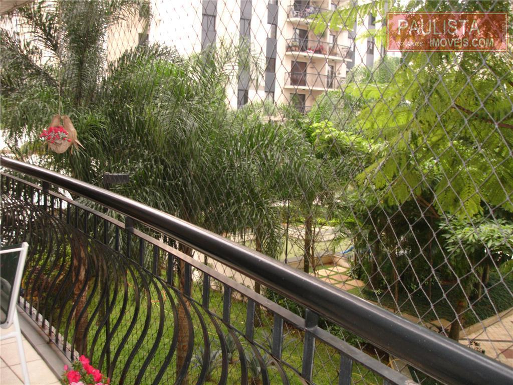 Apartamento com 2 dormitórios à venda, 140 m² por R$ 1.200.000 - Alto da Boa Vista - São Paulo/SP