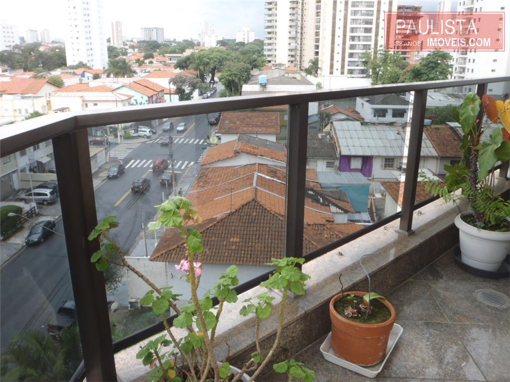 Paulista Imóveis - Apto 4 Dorm, Campo Belo - Foto 2