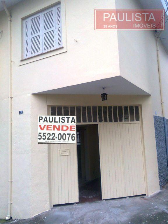 Casa 3 Dorm, Campo Belo, São Paulo (SO0483) - Foto 2