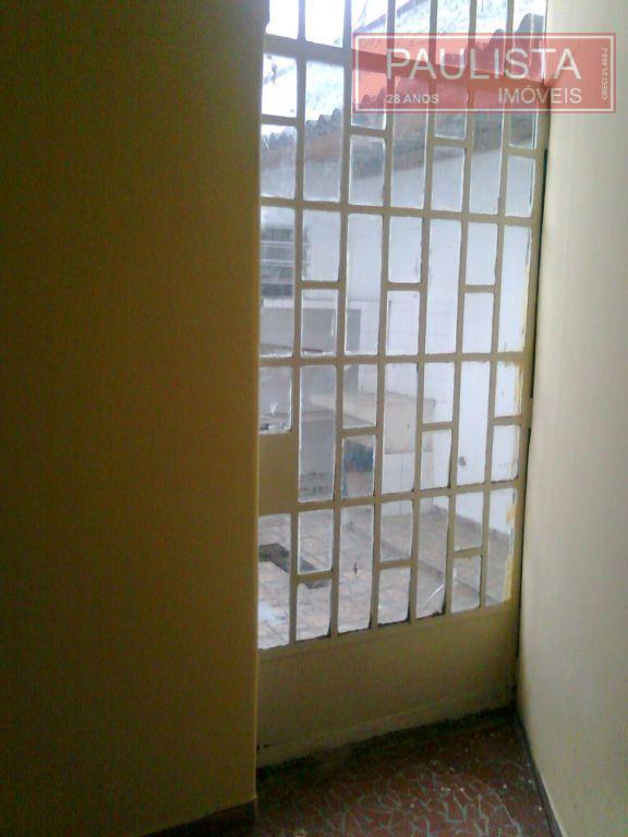 Casa 3 Dorm, Campo Belo, São Paulo (SO0483) - Foto 5