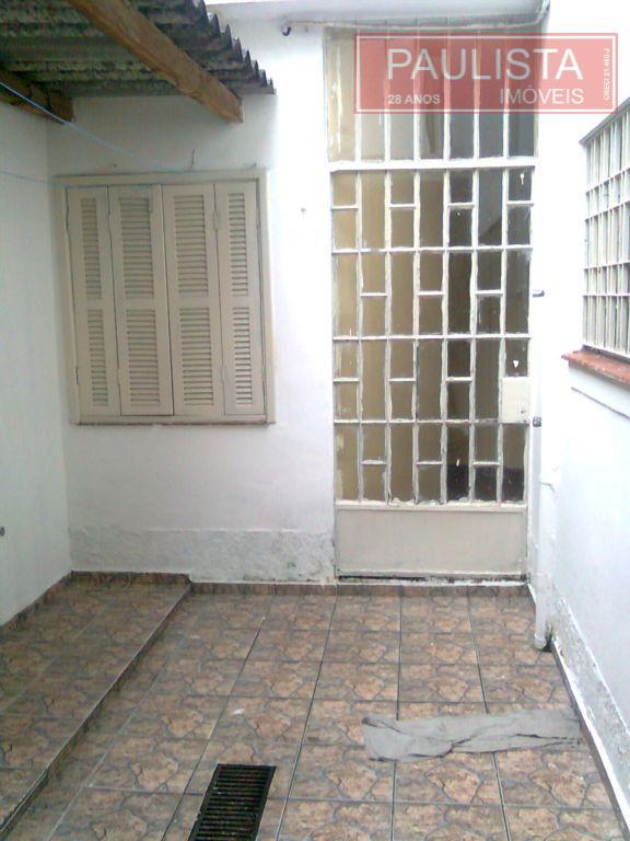 Casa 3 Dorm, Campo Belo, São Paulo (SO0483) - Foto 6