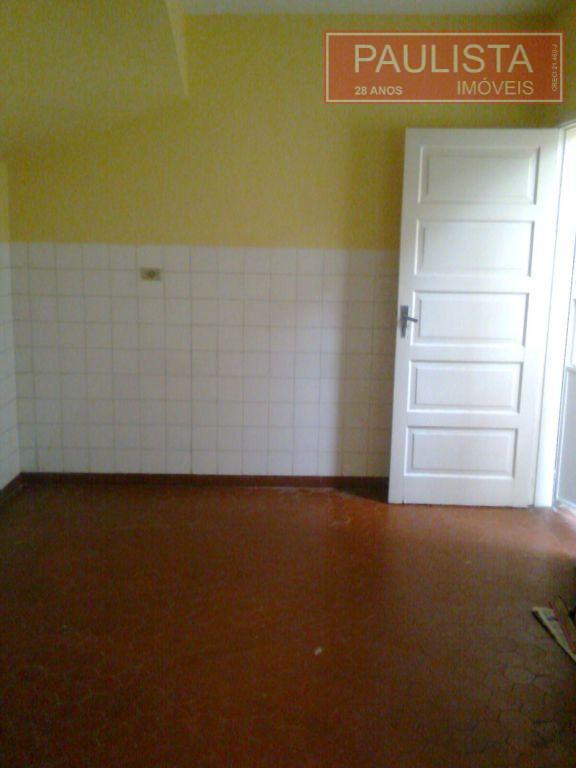 Casa 3 Dorm, Campo Belo, São Paulo (SO0483) - Foto 7