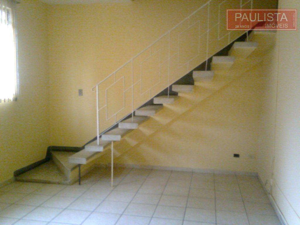 Casa 3 Dorm, Campo Belo, São Paulo (SO0483) - Foto 4