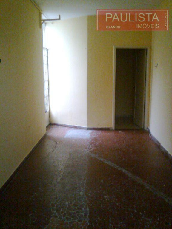 Casa 3 Dorm, Campo Belo, São Paulo (SO0483) - Foto 8