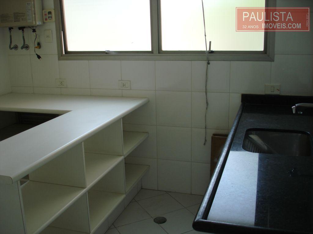 Apto 4 Dorm, Campo Belo, São Paulo (AP3049)