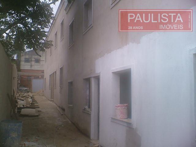 Casa 3 Dorm, Campo Grande, São Paulo (SO0486) - Foto 3