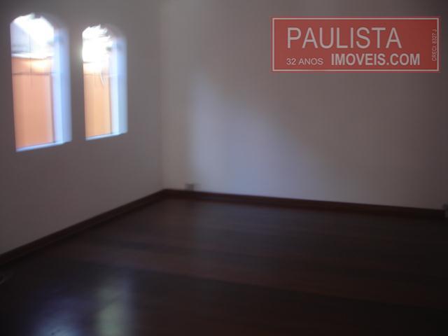 Casa 4 Dorm, Campo Grande, São Paulo (SO0524) - Foto 2
