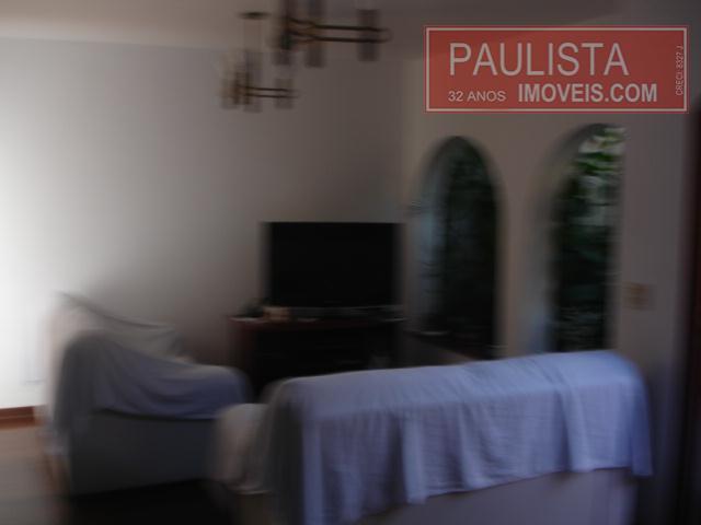 Casa 4 Dorm, Campo Grande, São Paulo (SO0524) - Foto 3