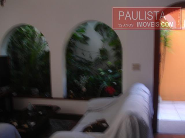 Casa 4 Dorm, Campo Grande, São Paulo (SO0524) - Foto 4
