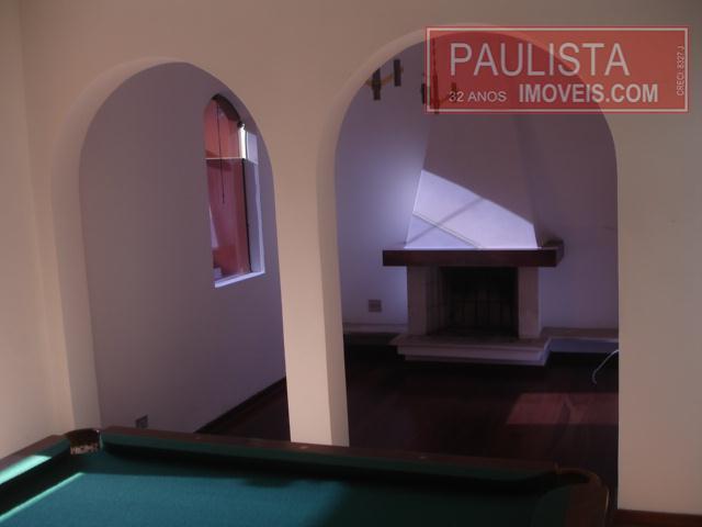Casa 4 Dorm, Campo Grande, São Paulo (SO0524) - Foto 6