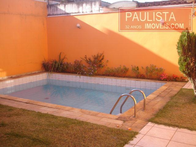 Casa 4 Dorm, Campo Grande, São Paulo (SO0524) - Foto 7