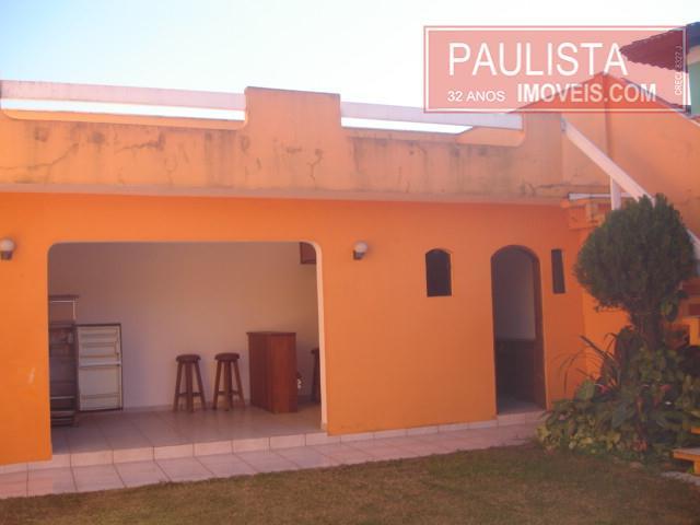 Casa 4 Dorm, Campo Grande, São Paulo (SO0524) - Foto 1