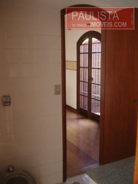 Casa 4 Dorm, Campo Grande, São Paulo (SO0524) - Foto 10