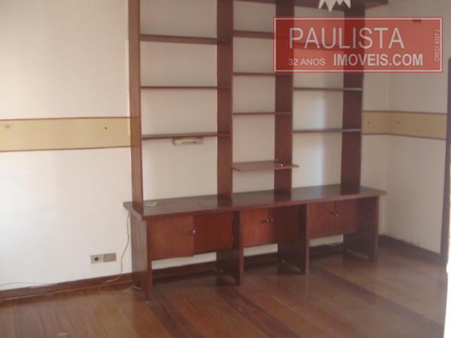 Casa 4 Dorm, Campo Grande, São Paulo (SO0524) - Foto 11