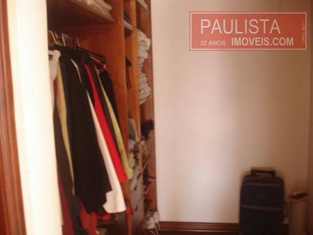 Casa 4 Dorm, Campo Grande, São Paulo (SO0524) - Foto 12