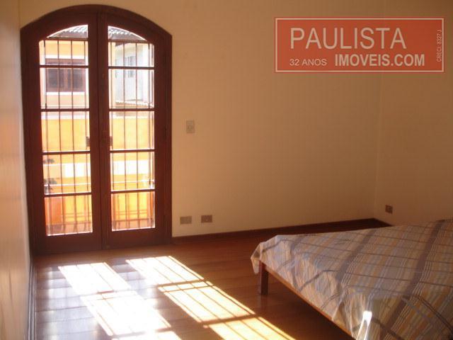 Casa 4 Dorm, Campo Grande, São Paulo (SO0524) - Foto 13