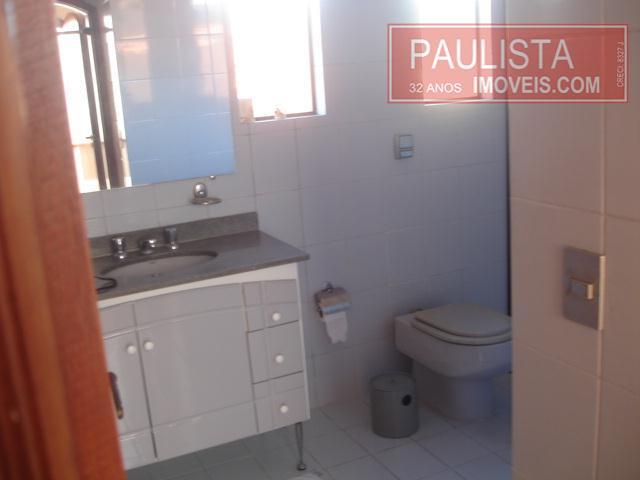 Casa 4 Dorm, Campo Grande, São Paulo (SO0524) - Foto 15