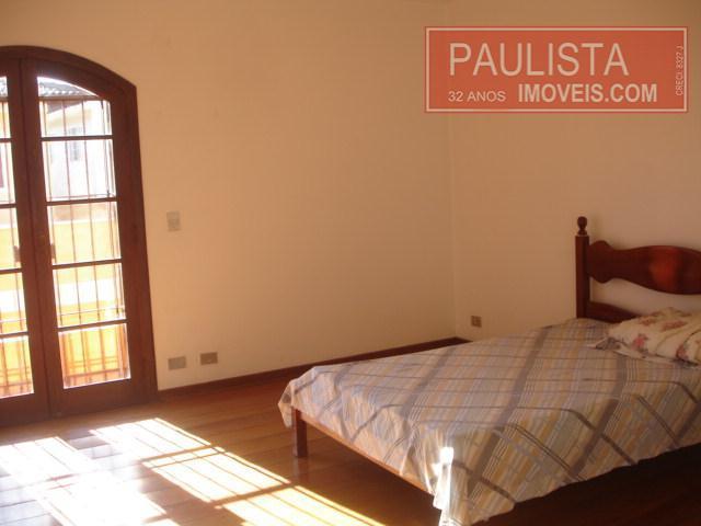 Casa 4 Dorm, Campo Grande, São Paulo (SO0524) - Foto 16
