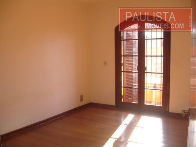 Casa 4 Dorm, Campo Grande, São Paulo (SO0524) - Foto 17