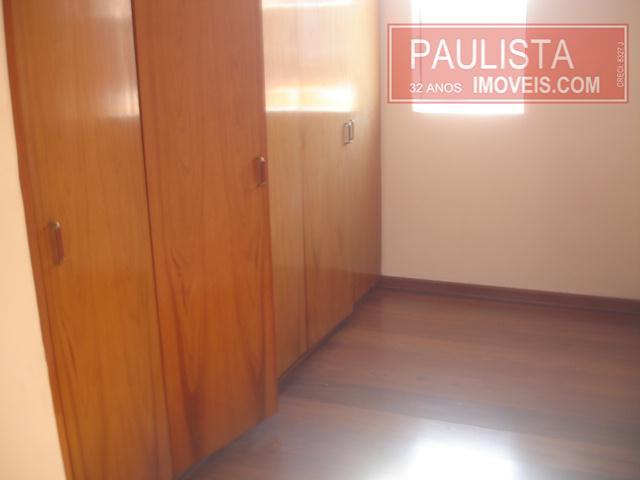 Casa 4 Dorm, Campo Grande, São Paulo (SO0524) - Foto 19