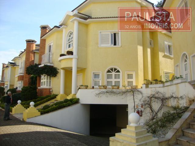 Casa 4 Dorm, Brooklin Velho, São Paulo (CA0460) - Foto 4