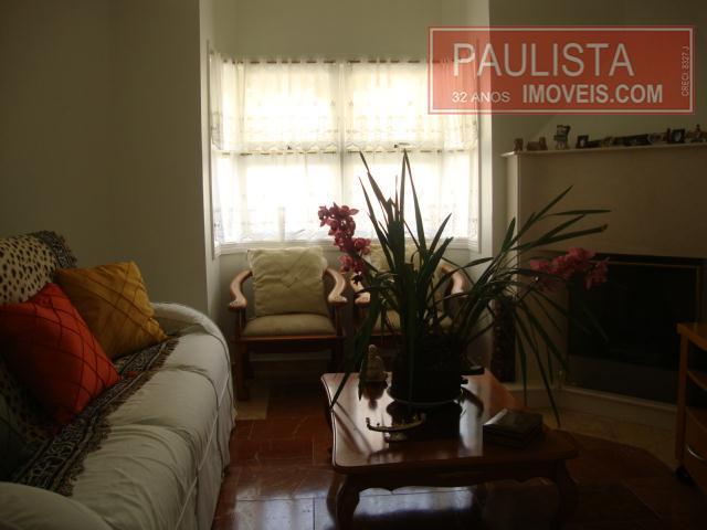 Casa 4 Dorm, Brooklin Velho, São Paulo (CA0460) - Foto 6