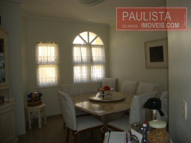 Casa 4 Dorm, Brooklin Velho, São Paulo (CA0460) - Foto 9