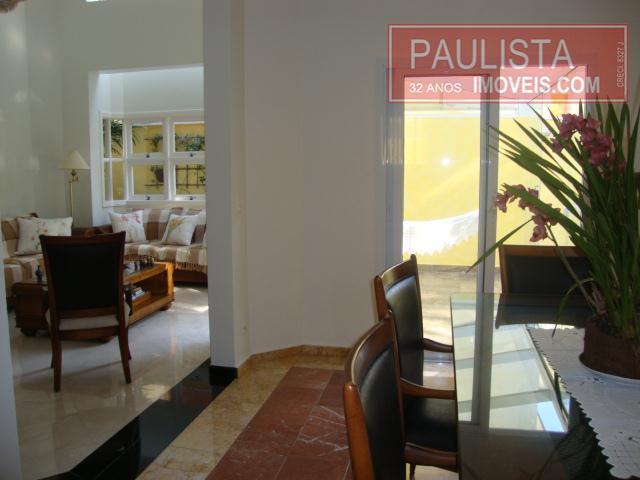 Casa 4 Dorm, Brooklin Velho, São Paulo (CA0460) - Foto 12