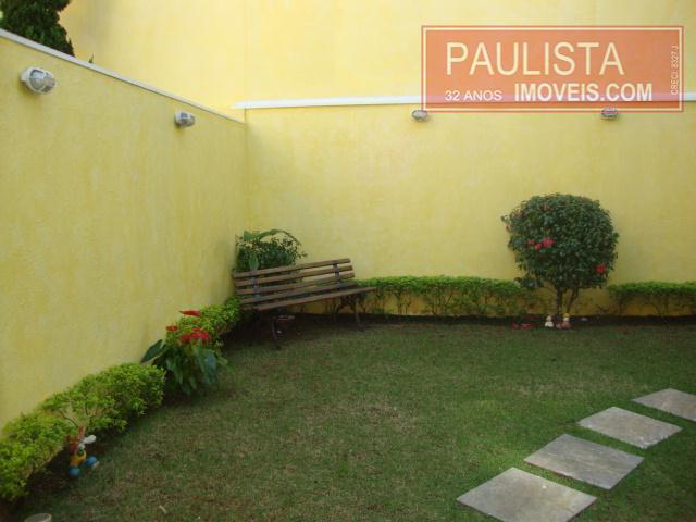 Casa 4 Dorm, Brooklin Velho, São Paulo (CA0460) - Foto 13