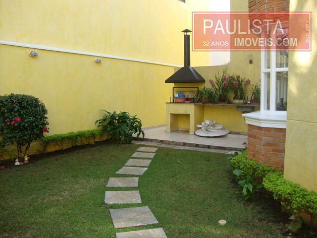Casa 4 Dorm, Brooklin Velho, São Paulo (CA0460) - Foto 14