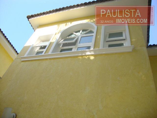 Casa 4 Dorm, Brooklin Velho, São Paulo (CA0460) - Foto 16