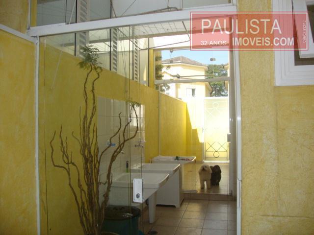 Casa 4 Dorm, Brooklin Velho, São Paulo (CA0460) - Foto 17