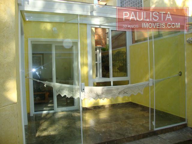 Casa 4 Dorm, Brooklin Velho, São Paulo (CA0460) - Foto 18