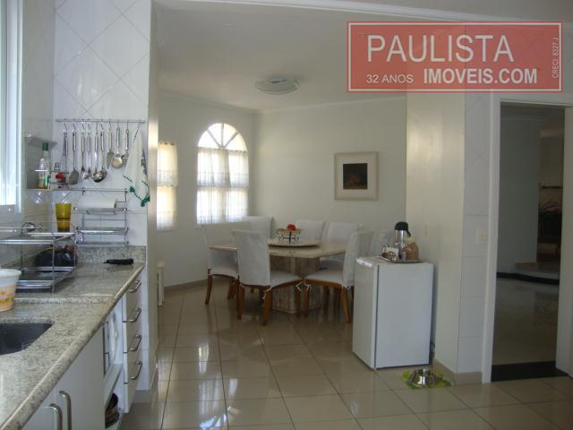 Casa 4 Dorm, Brooklin Velho, São Paulo (CA0460) - Foto 19