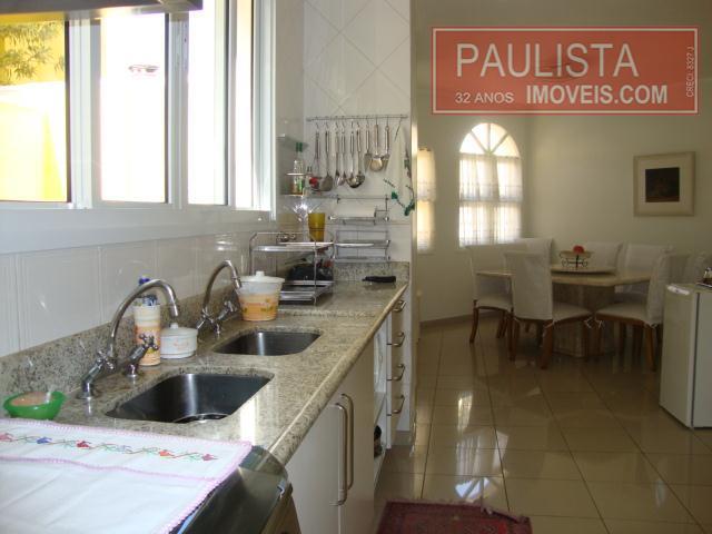Casa 4 Dorm, Brooklin Velho, São Paulo (CA0460) - Foto 20