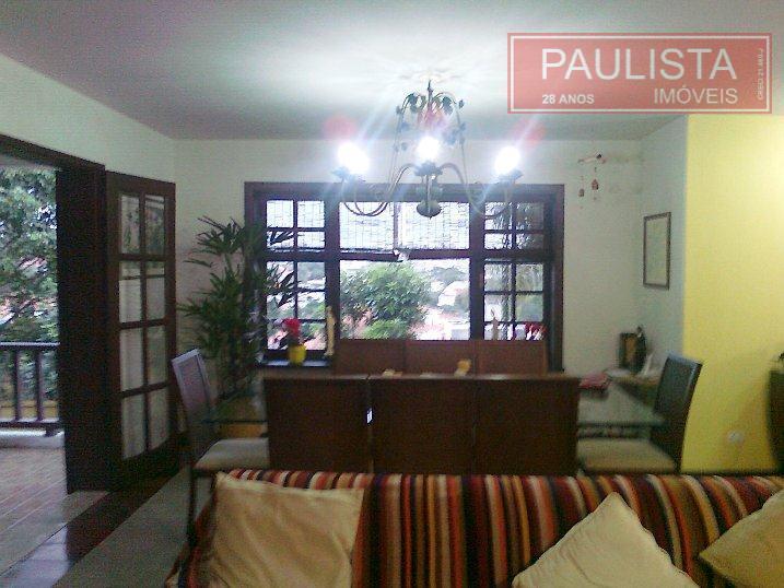 Casa 3 Dorm, Jardim Prudência, São Paulo (SO0540) - Foto 6