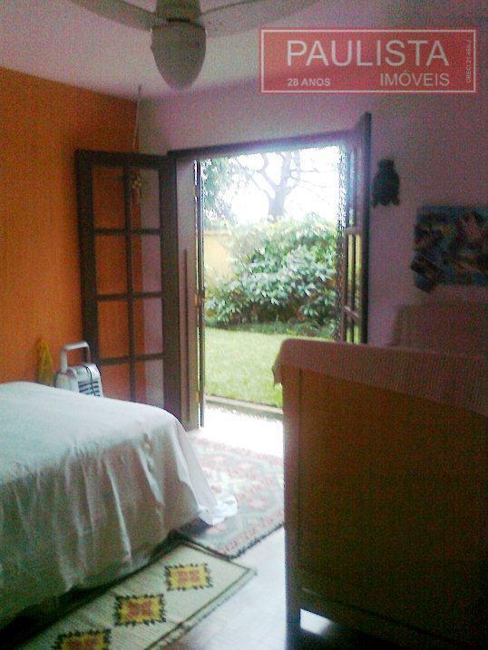 Casa 3 Dorm, Jardim Prudência, São Paulo (SO0540) - Foto 12