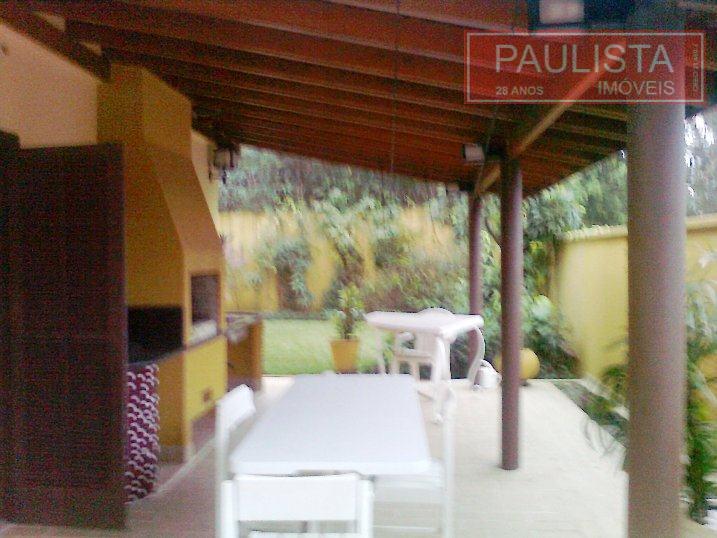 Casa 3 Dorm, Jardim Prudência, São Paulo (SO0540) - Foto 14