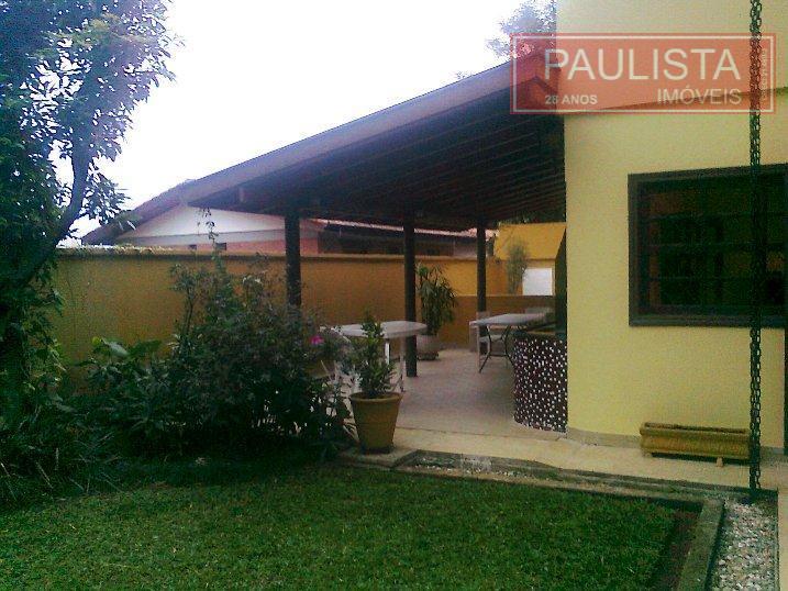 Casa 3 Dorm, Jardim Prudência, São Paulo (SO0540) - Foto 15