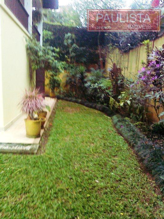 Casa 3 Dorm, Jardim Prudência, São Paulo (SO0540) - Foto 17