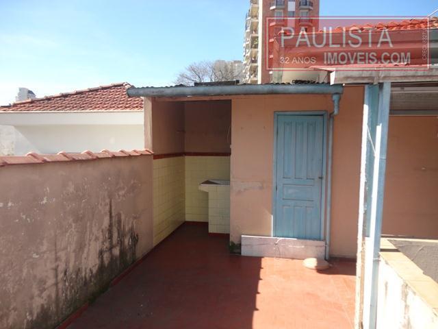 Casa 3 Dorm, Campo Belo, São Paulo (SO0547) - Foto 6