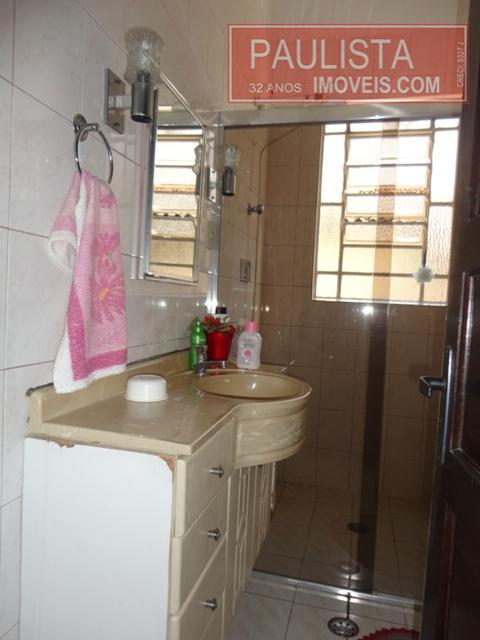 Casa 3 Dorm, Campo Belo, São Paulo (SO0547) - Foto 7
