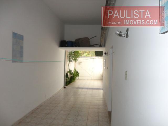 Casa 3 Dorm, Campo Belo, São Paulo (SO0547)