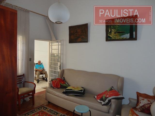 Casa 3 Dorm, Campo Belo, São Paulo (SO0547) - Foto 8