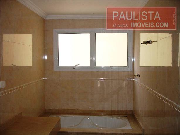 Casa 4 Dorm, Campo Belo, São Paulo (CA0491) - Foto 17