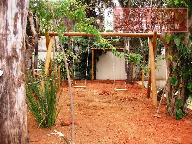 Casa 4 Dorm, Campo Belo, São Paulo (CA0491) - Foto 7