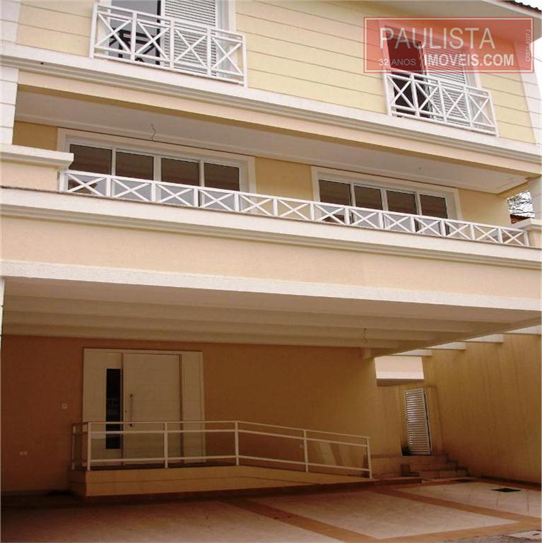 Casa 4 Dorm, Campo Belo, São Paulo (CA0487) - Foto 12