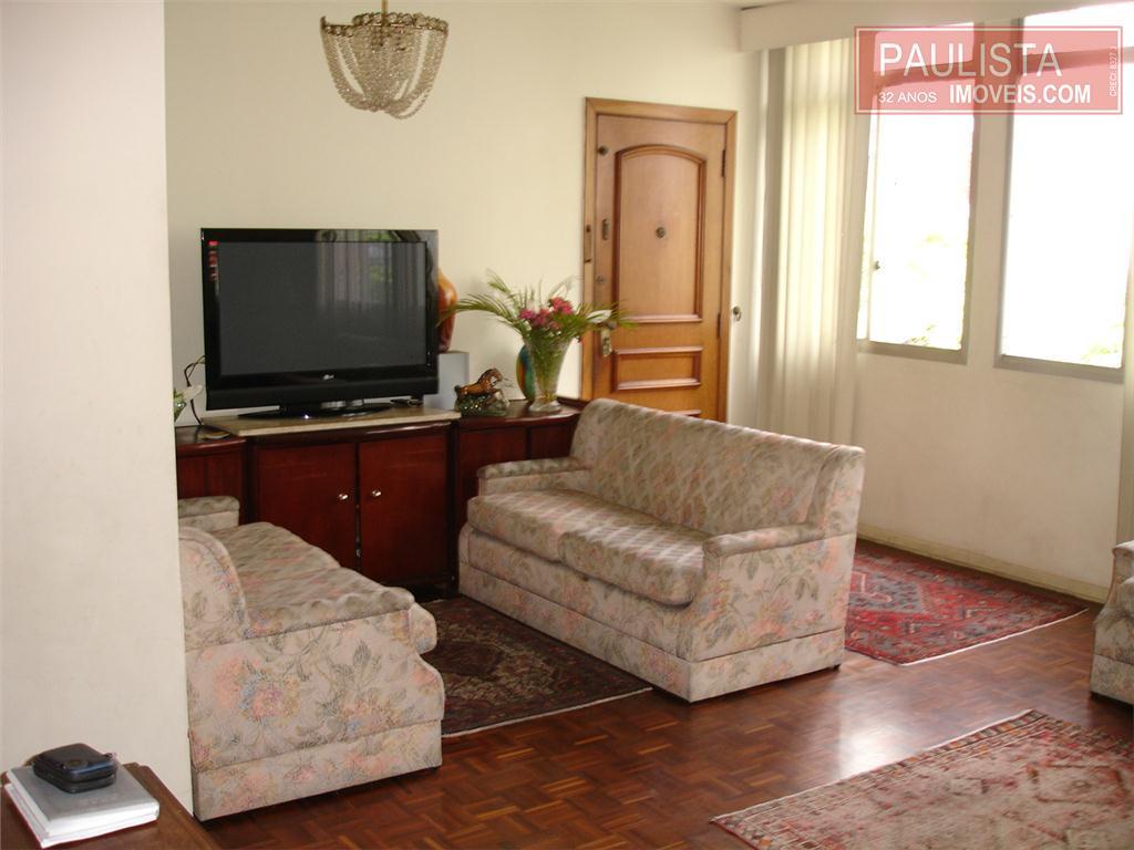 Apto 3 Dorm, Campo Belo, São Paulo (AP4721) - Foto 1