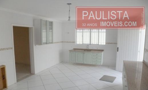 Casa 3 Dorm, Campo Grande, São Paulo (SO0581) - Foto 6